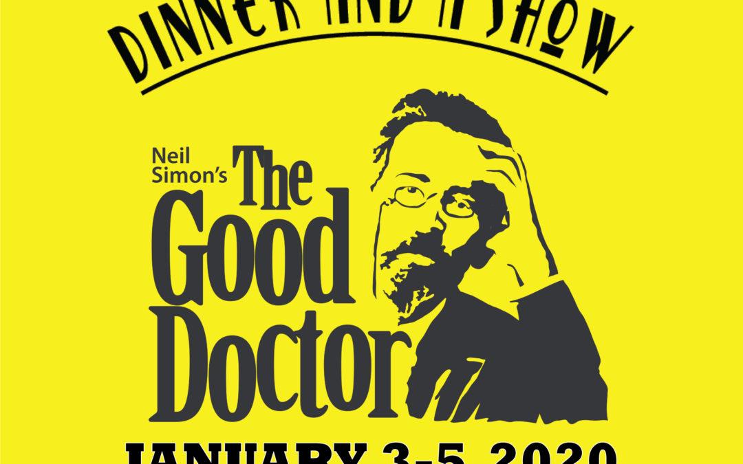 Neil Simon's The Good Doctor