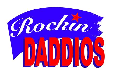 The Rockin' Daddios in Concert