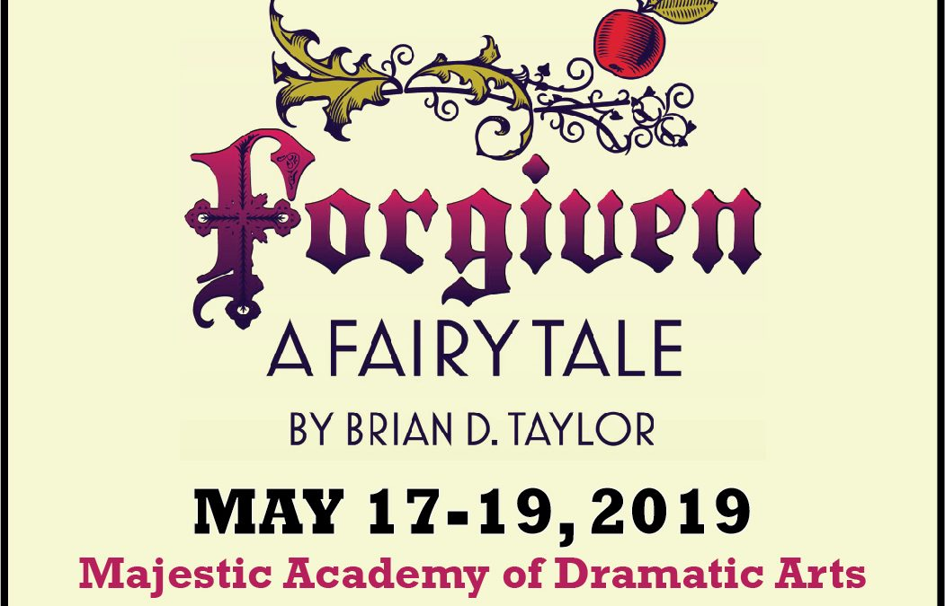 Forgiven – A Fairy Tale