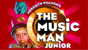 Music Man Junior