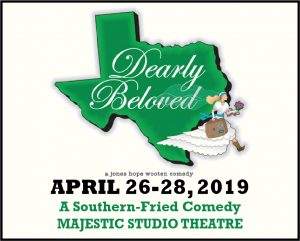 Dearly Beloved @ The Majestic Studio Theatre