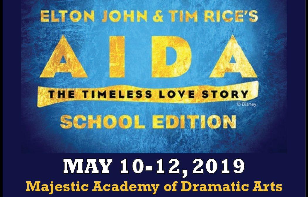 Aida – School Edition