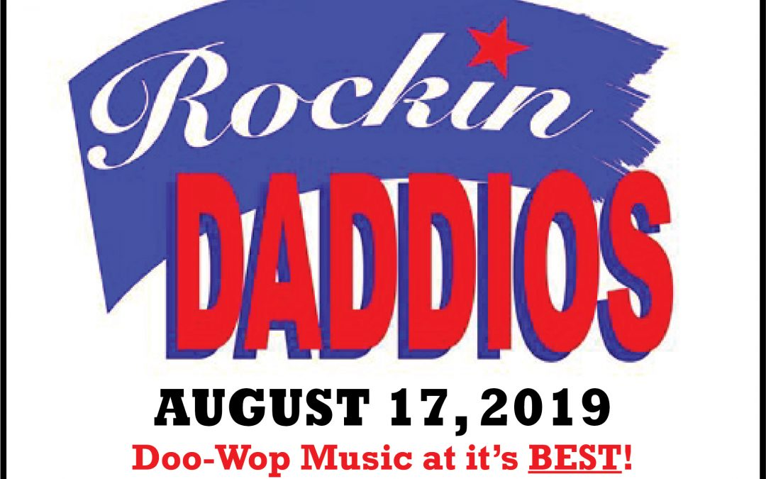The Rockin' Daddios in Concert