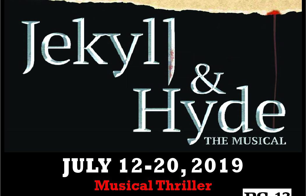 Jekyll & Hyde – The Musical