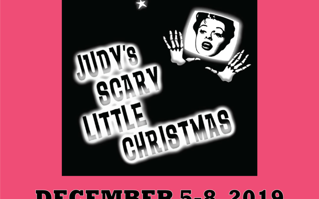 A Majestic Christmas Cast.Judy S Scary Little Christmas Majestic Theatre