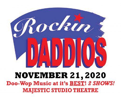 DADDIOS 2020 - NOV